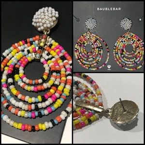 BaubleBar Jewelry - BaubleBar earrings